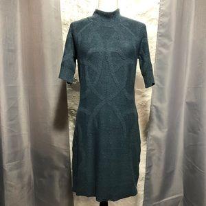 Vera Wang Sweater Dress
